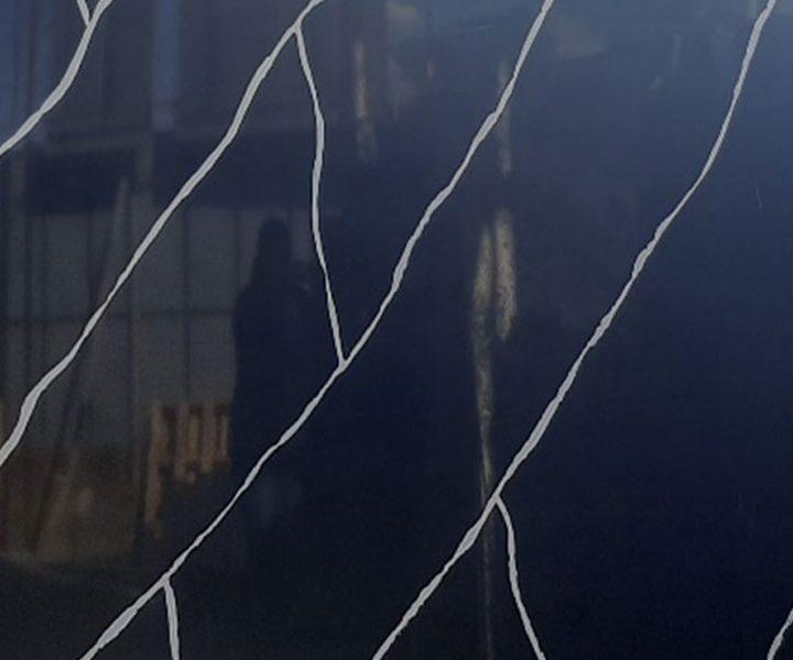 Cuarzo Sintetico Calactta Black