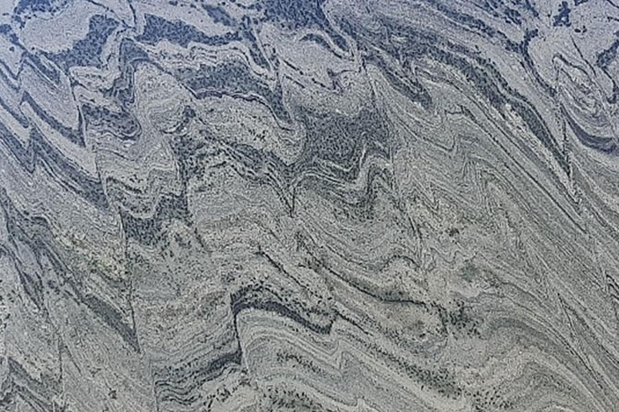 Granito Antartic White