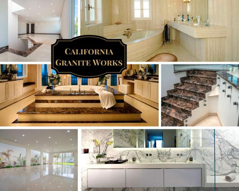 California Granite Works